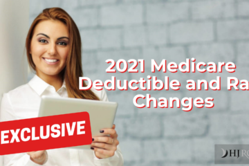 Billing and Coding: 2021 Medicare Deductible and Rate Changes