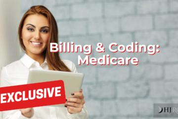 Billing & Coding:Medicare