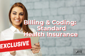 Billing & Coding: Standard Health Insurance