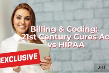 21st Century Cures Act vs HIPAA
