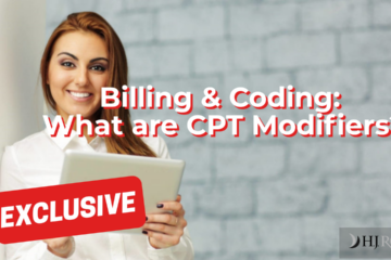 What are CPT Modifiers?