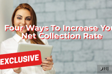 Four Ways To Increase Your Net Collection Rate